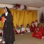 Recita Natale 2008