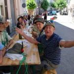 festa degli Alpini